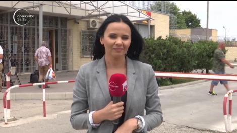 Radu Mazăre, mire în penitenciar! Fostul primar al Constanţei se va căsători cu iubita lui, Roxana