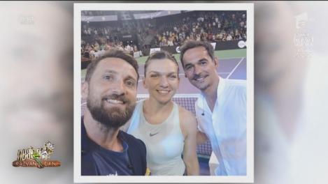 Retrospectivă meciului de tenis Simona Halep - Serena Williams. Răzvan Simion: Este de o modestie fantastică