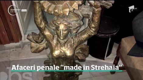 """Fiul cel mic al lui Leo de la Strehaia a fost reținut de polițiști. Cum avea de gând """"Afaceristul"""" să se îmbogățească de pe urma caniculei"""