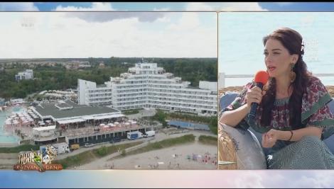 Mihaela Surin, director executiv Mera Hotels: Obiectivul nostru este să le oferim turiștilor o vacanță cu servicii de calitate pe litoralul românesc