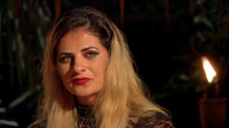 Insula Iubirii! Gia vede imaginile dintre iubitul ei și ispita Irina: Dacă lui Bogdan nu o să-i meargă cu Irina, nu are importanță pentru mine