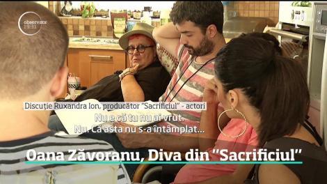 Actorii din serialul Fructul oprit se întorc într-o producție spectaculoasă! Ce rol joacă Oana Zăvoranu