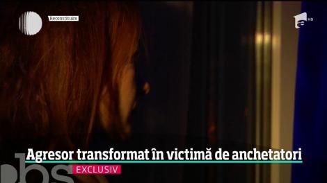 Caz revoltător! Un bărbat din București și-a bătut soția, dar polițiștii au zis că e legitimă apărare!