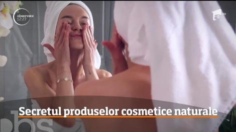 Cine poate folosi cosmetice organice și cum. Secretele produselor naturale