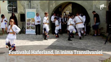 Comunităţile şăseşti din Transilvania încep să prindă din nou viaţă datorită urmaşilor familiilor de saşi