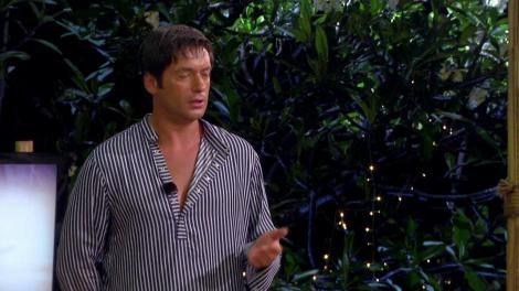 """Adrian, demascat de ispitele Maria și Dana, la """"Insula Iubirii"""": """"Să știe toată lumea cine este fostul iubit al Denisei!"""""""