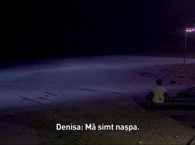 Denisa se victimizează după ce a fost acuzată că a îmbătat-o intenţionat pe Geanina!