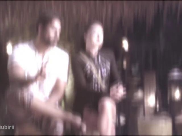 Insula Iubirii. Teo și ispita Mircea, față-n față la Bonfire. Formează cei doi deja un cuplu?