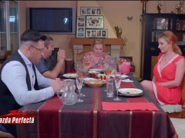 Gazda Perfectă, degustarea preparatelor Anei Casapu. Invitații protestează: Îmi crește tensiunea de la atâta sare!