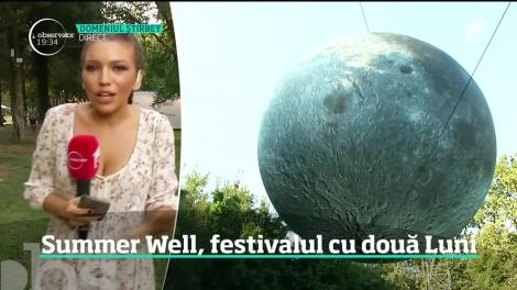 Summer Well, festivalul cu două luni. Muzicieni de top, dar şi artişti din multe alte domenii sunt așteptați pe scenă