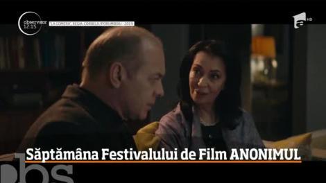 """Festivalul de Film """"ANONIMUL"""" are loc în Deltă"""