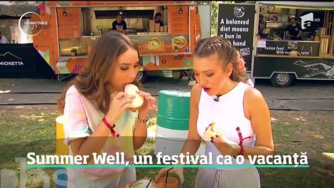 Summer Well, un festival ca o vacanță