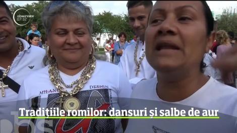 Festivalul romilor din Bistriţa Năsăud
