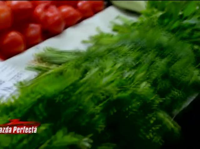 """Diana Popa, Gazda Perfectă din această ediție: """"Dacă aș câștiga premiul cel mare aș investi în ustensile de bucătărie!"""""""