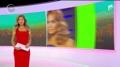 Jennifer Lopez a fost dată în judecată pentru că a urcat pe scenă mult prea dezbrăcată