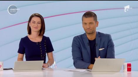 """Cezar Ouatu face echipă cu Şerban Copoţ în cel de-al 14-lea sezon al show-ului """"Te Cunosc de Undeva"""""""