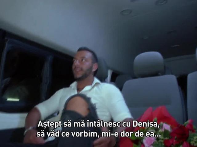 """Insula Iubirii. Adrian, refuzat de toate ispitele pentru """"dream date"""""""