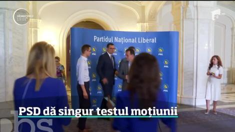 Cutremur pe scena politică! Coaliţia de guvernare nu mai există după ce ALDE a decis să iasă din Executiv