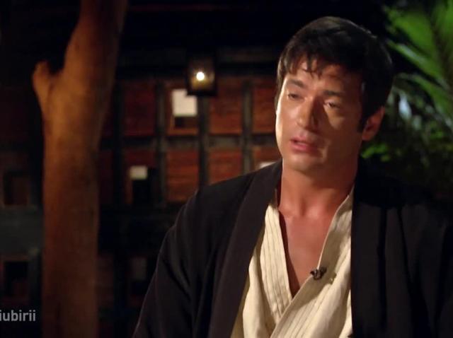"""Insula iubirii. Mesajul Mariei pentru Adrian: """"Nu mă căuta niciodată în viaţa ta! Eşti groaznic!"""""""
