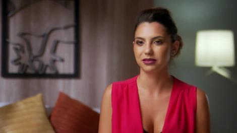 """Denisa, umilită la """"Insula Iubirii""""! L-a părăsit pe Adrian pentru Andi, dar el nu-i împărtășește sentimentele: """"Mă enervează!"""""""