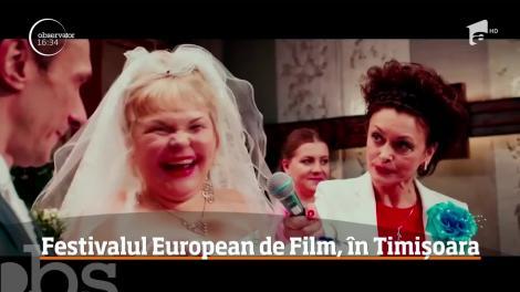 Festivalul European de Film îşi deschide porţile în această seară în mai multe locaţii din Timişoara!