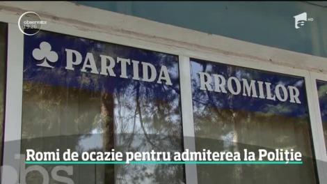 Doi tineri din Gorj ar fi obţinut ilegal certificate de etnie pentru a se înscrie la examenul de la Academia de Poliţie