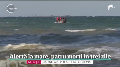 Vara s-a încheiat tragic pe litoral: patru oameni au murit în ultimul weekend al sezonului