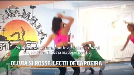 Capoeira, dansul de luptă devenit artă