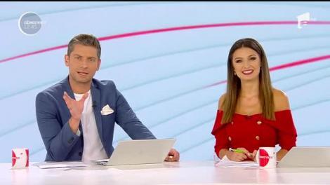 """Premiere în noul sezon """"Te cunosc de undeva"""". Cosmin Seleși va cânta cu trupa lui în deschidere"""