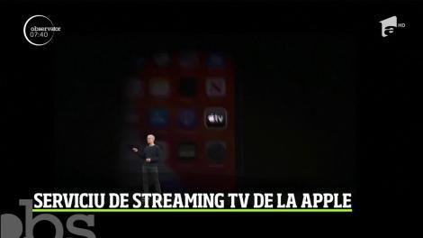 Apple a lansat noua sa generaţie de telefoane inteligente. iPhone 11 va fi disponibil în trei variante
