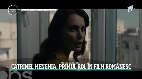 Filmul La Gomera, propunerea României la Oscar, începe de mâine turul ţării, în cinematografe
