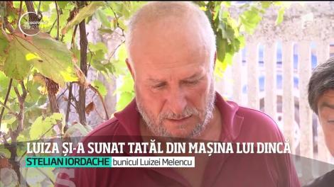 """Gheorghe Dincă se întoarce în casa ororilor! Ultimele detalii despre ancheta din Caracal: """"Luiza a vorbit la telefon din mașina criminalului!"""""""