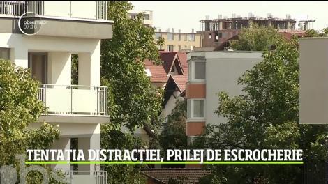 Un tânăr din Cluj, acuzat că a închiriat fictiv un apartament pe perioada festivalului Untold