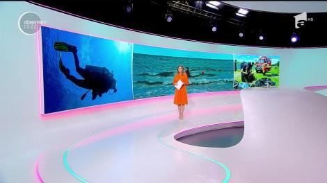 Bilanţ sumbru pe litoral: 17 turişti au murit înecaţi în acest sezon estiva