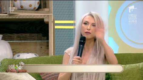 Neatza cu Răzvan și Dani. Andreea Bălan, expertă în organizarea nunților: Pregătesc un show special pentru miri
