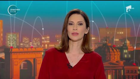 Viorica Dăncilă și-a depus oficial dosarul de candidatură la preşedinţia României