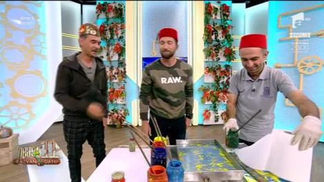 Neatza cu Răzvan și Dani. Ești pasionat de bucătăria turcească? Hai la festivalul Turcesc - ediția de toamnă!