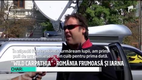 România sălbatică e mai frumoasă ca niciodată, în noul documentar Wild Carpathia