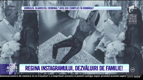 """Larisa Ionescu, interviu despre nuntă: """"Sunt făcută pentru viaţa de familie, cu copii şi cu tot ce trebuie"""""""