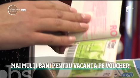 Vouchere cu valoare mai mare pentru românii care aleg să-şi petreacă vacanţa în extrasezon. Ministrul Turismului a anunţat condiţiile
