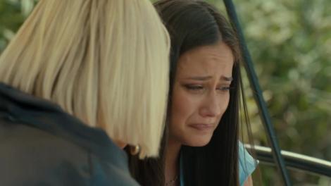 """Sacrificiul, episodul 5. Ioana îi mărturiseşte Irinei despre momentele de pasiune trăite cu Andrei: """"N-am simţit niciodată aşa ceva cu un alt bărbat!"""""""