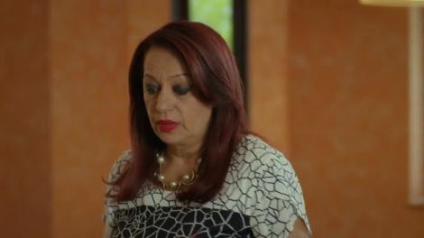 """Sacrificiul, episodul 6. Veronica Zamfir, îngrijorată de starea Ştefaniei: """"Plânge în continuu după mama ei"""""""