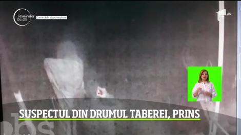 Poliţiştii au un suspect în cazul celor două femei bătute cu bestialitate, pe stradă, în cartierul Drumul Taberei