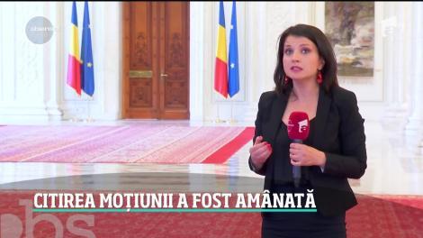 Lovitură dură în Parlament pentru PSD care a suferit o înfângere egală cu pierderea puterii