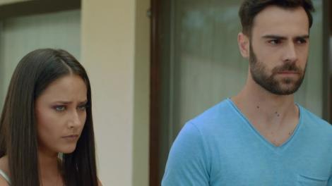 Sacrificiul, episodul 8. Lili (Michaela Prosan) vrea să o dea afară din casă pe Ioana (Oana Cârmaciu): O să înnebunească micuța!