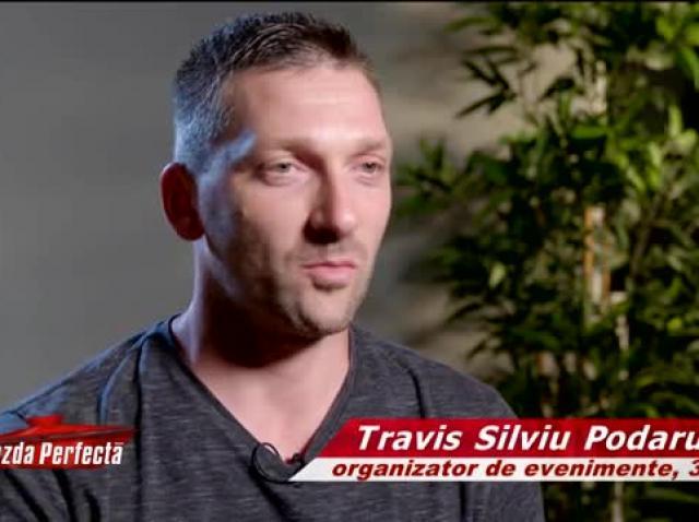 """Travis este Gazda Perfectă a săptămânii și a obținut premiul de 10.000 de lei: """"Mă bucur că am câștigat!"""""""