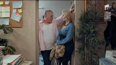 Serialul Mangalița, episodul 3. Primarul Stelian Manole sare în ajutorul tuturor femeilor cu probleme: Se rezolvă. Tu pe mine, eu pe tine...