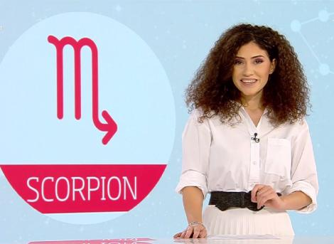 Horoscop zilnic. Horoscopul zilei 7 octombrie 2019. Scorpion, schimbări la 180 de grade în dragoste. Bani pentru Raci
