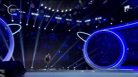 Spaniolul Mario Lopez, în finala noului sezon iUmor