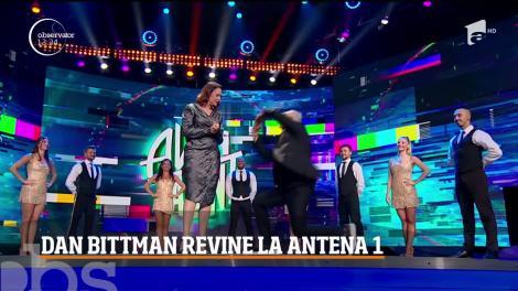 """""""Antitalent"""", o nouă emisiune de umor difuzată, în curând, pe Antena 1"""